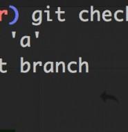 """从0开始学习 GITHUB 系列之""""GIT 速成"""""""