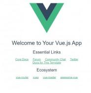 PHPer快速上手VUE——边学边练1–重新开始篇