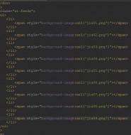PHPer快速上手VUE——边学边练2–把html页面转化成vue页面(2)