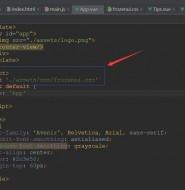 PHPer快速上手VUE——边学边练2–把html页面转化成vue页面(1)